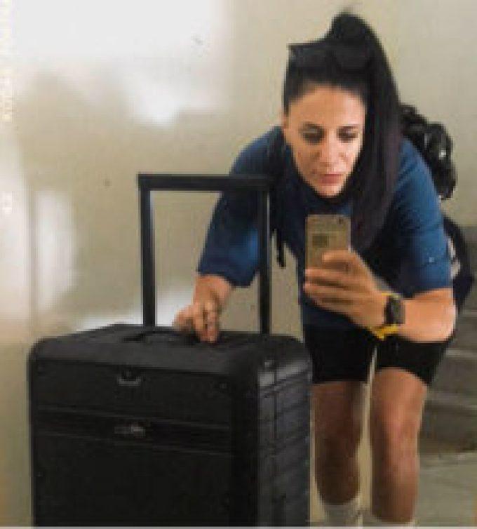 Θεοδοσία Μπότη Personal Trainer