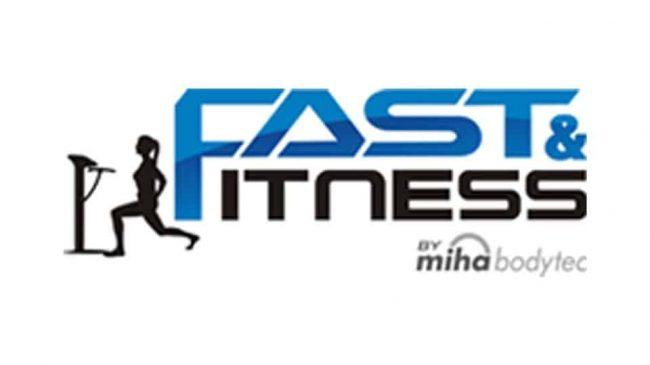 Fast & Fitness Ηράκλειο