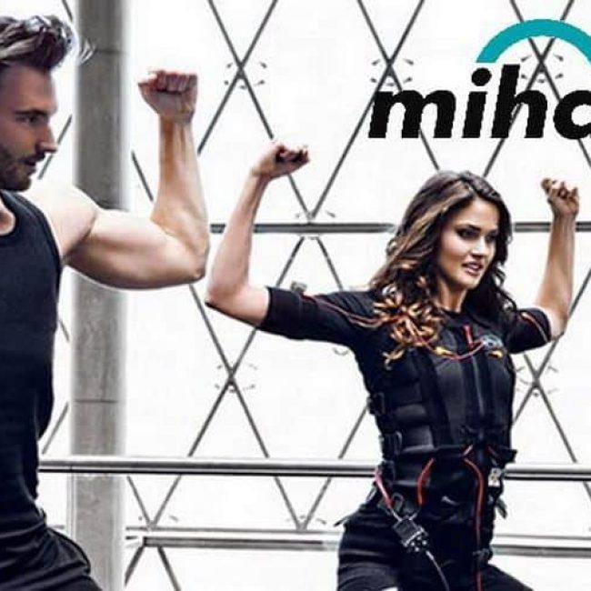 Πιστοποιημένοι συνεργάτες της Miha Bodytec στην Κύπρο
