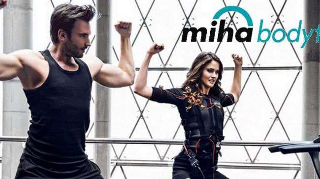 Miha Bodytec Fitness Σέρρες