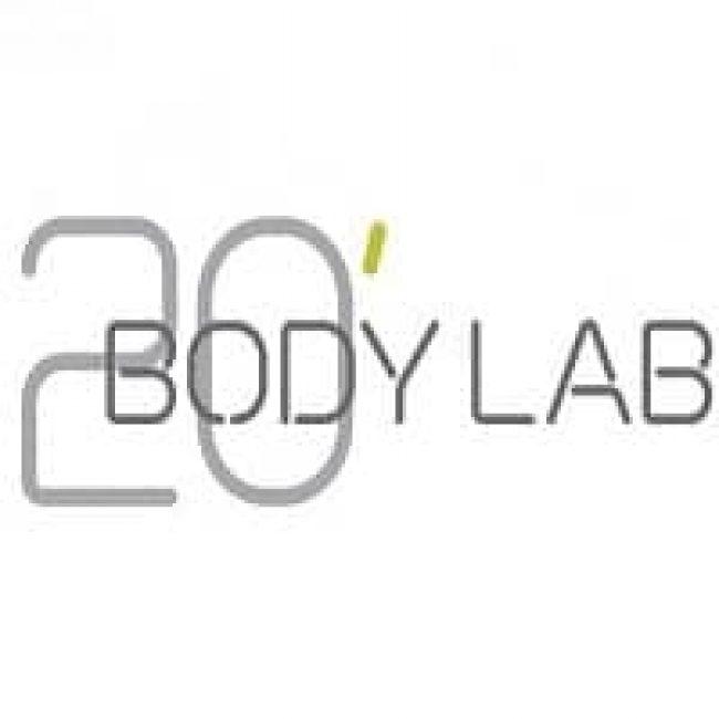 20′ Body Lab
