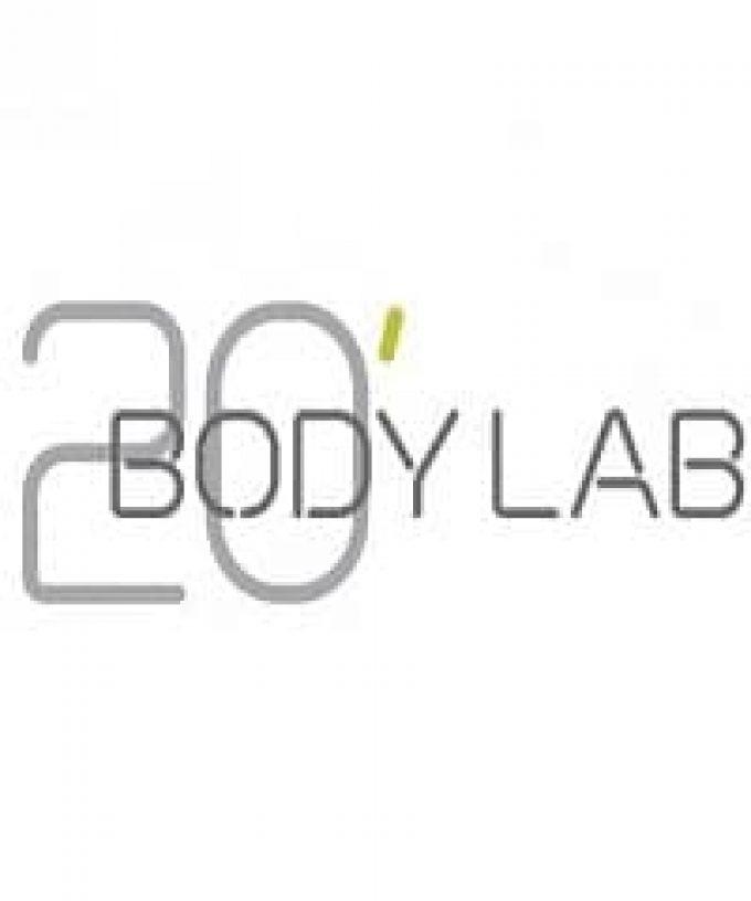 20 body lab Μαρούσι