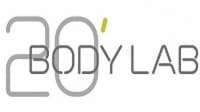20′ Body Lab Κολωνάκι