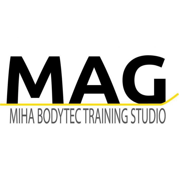 Mag Training Studio Βούλα
