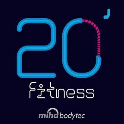 20′ Fitness Νέα Ερυθραία