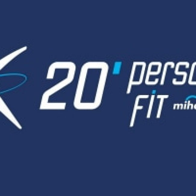 20′ Personal Fit by Miha Bodytec