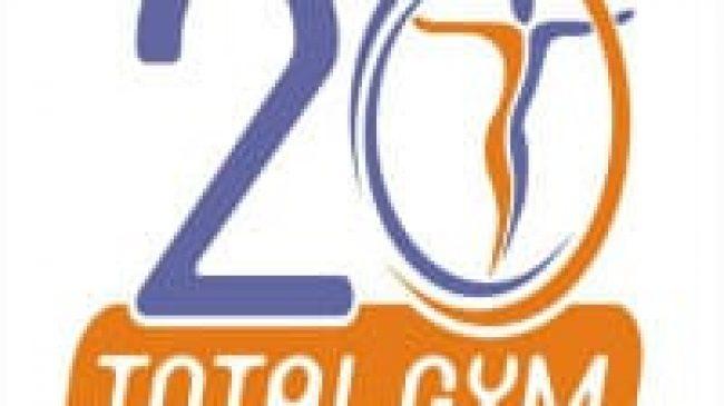 20′ TOTAL GYM Θεσσαλονίκη