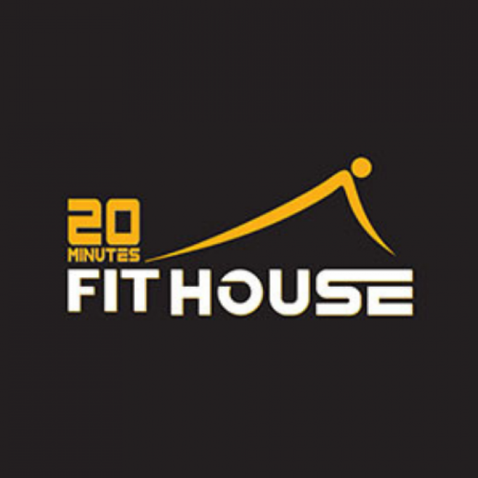 20 min Fit House