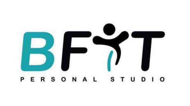 BFit personal studio Panagiotou
