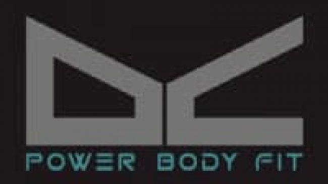 Dc Power Body Fit Χαλανδρι