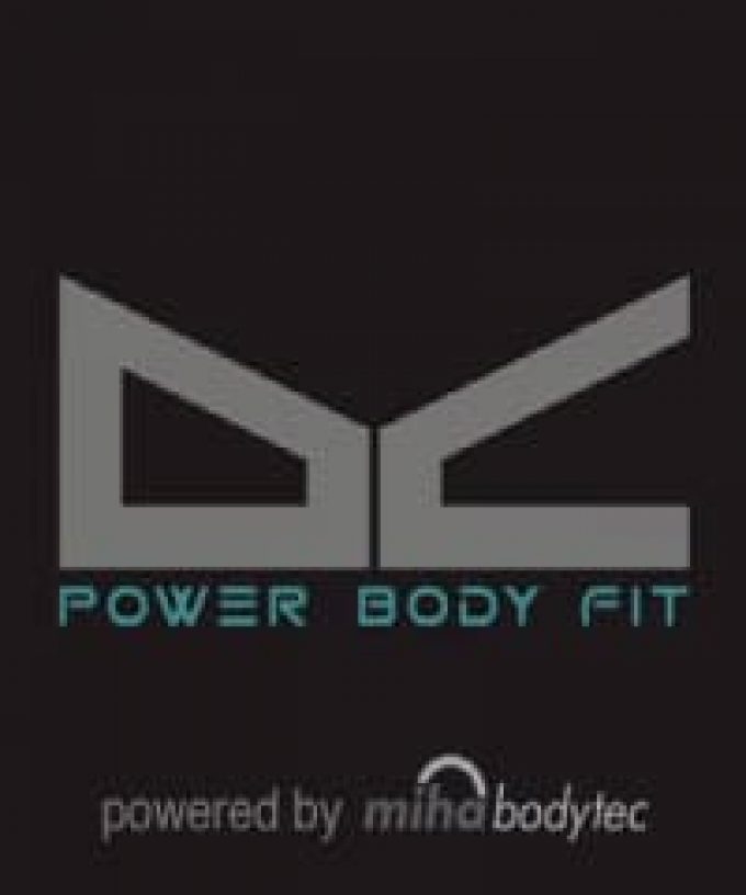 Dc Power Body Fit Χαλανδρι