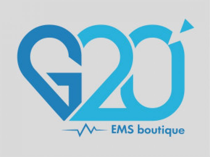 G20′ EMS boutique by Miha Bodytec