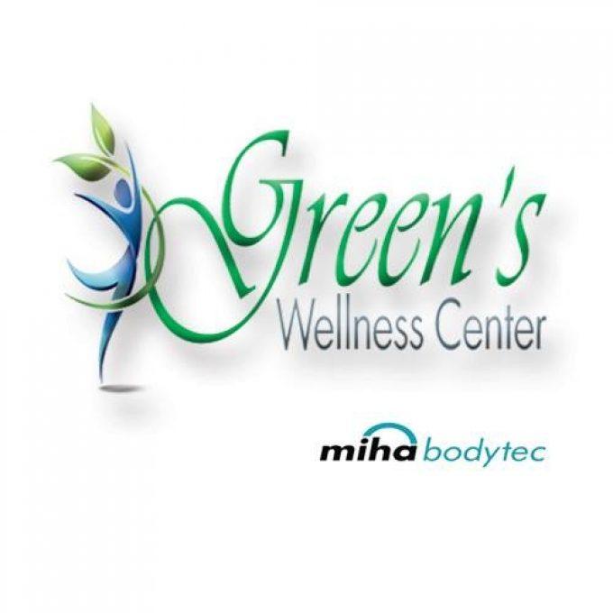Green's Wellness Center