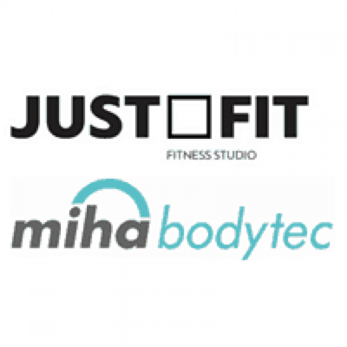 Just Fit Καλαμαρια