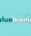 Blue Bionic