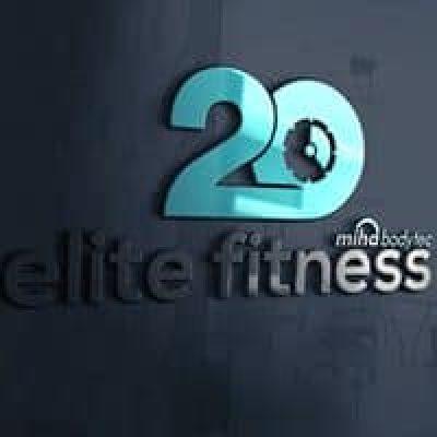 20′ elite fitness Chios