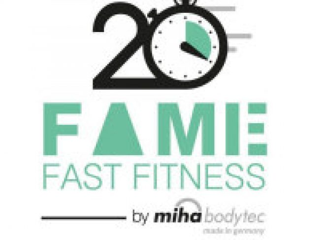 Fame Fast Fitness