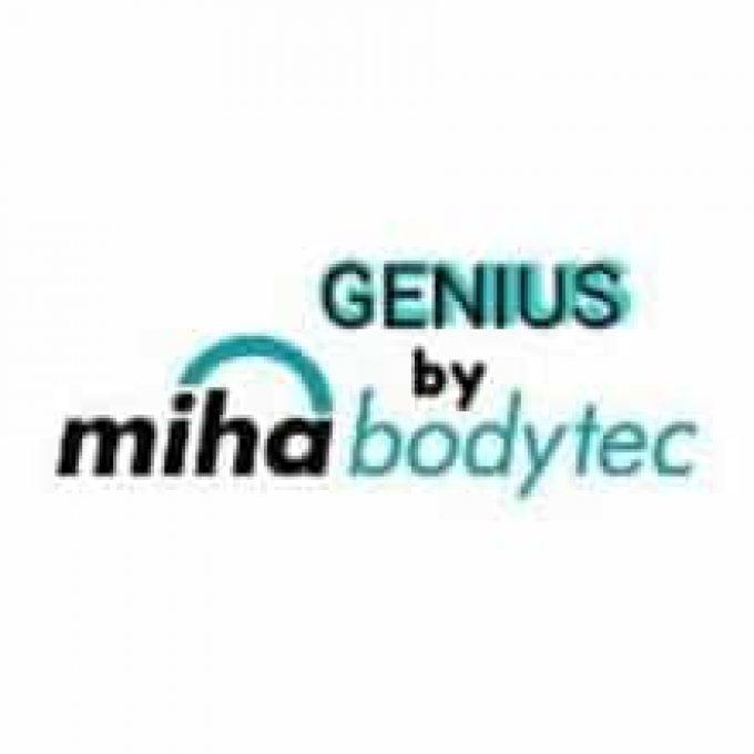 Genius by Mihabodytec Larissa