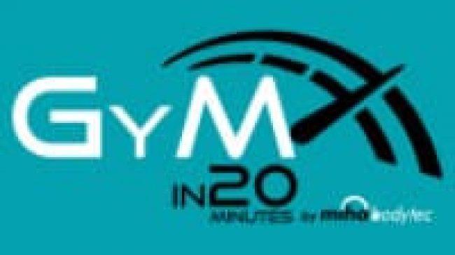 GYM IN 20′ Ρέθυμνο