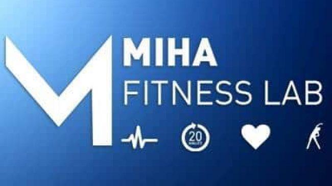 ΜΑΣΟΥΡΗΣ ΣΩΤΗΡΙΟΣ Miha Fitness Lab