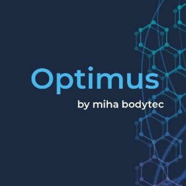 Optimus EMS Studio