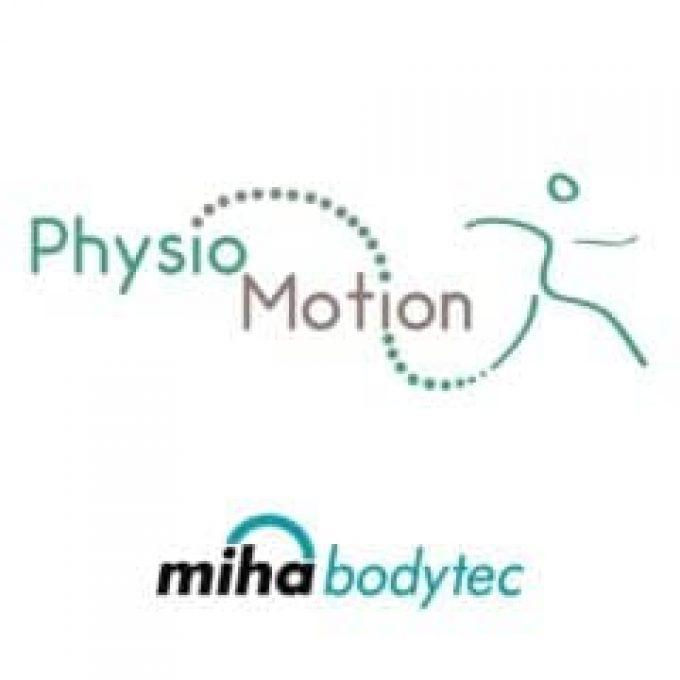 PhysioMotion Στρόβολος