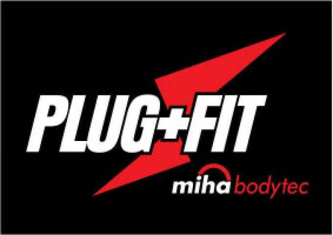 Plug + Fit