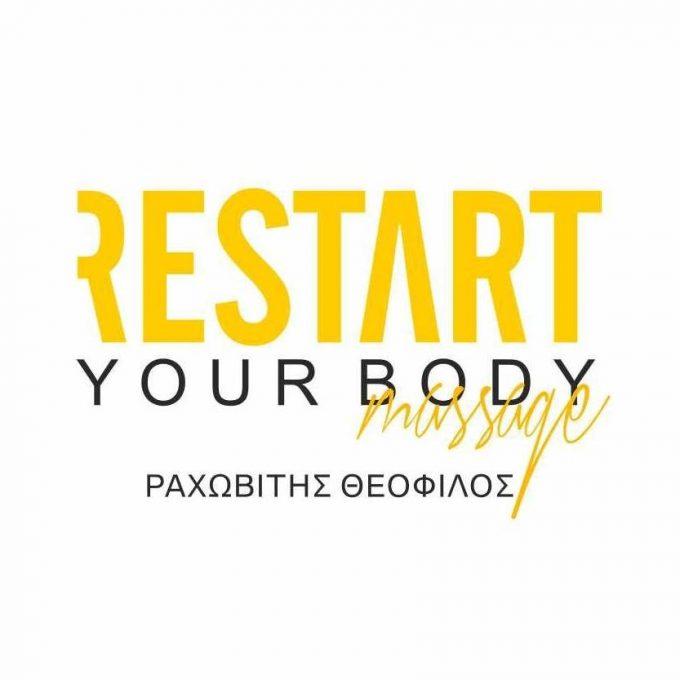 RESTART YOUR BODY