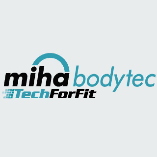 Tech for Fit Miha Bodytec